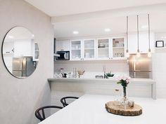 Cozinha do amor 💕