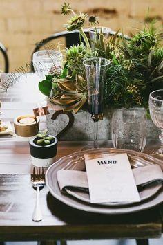 24 Trendy Concrete Wedding Ideas   HappyWedd.com #PinoftheDay #trendy #concrete #wedding #ideas #WeddingIdeas