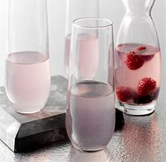 H2O Cocktails #mixology #booze #alcohol #cocktails #drinks #recipes
