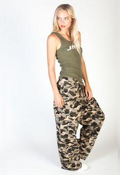 Our new JNCO Indicator cargo pants express everything we here at JNCO stand for: a nonconformist outdoor lifestyle full of uncomparable comfort. Shop now: Jnco Jeans, Legs Open, Cargo Pants, Parachute Pants, Camo, Shop Now, Lifestyle, Shopping, Collection