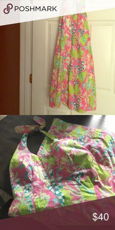 Lilly dress Lilly dress size 2 Lilly Pulitzer Dresses Mini