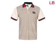 Gucci POLO shirts men-GG26846