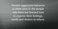 Are you a passive aggressive person or have ever been a victim of passive aggression? In both cases, we have enlisted some passive aggressive quotes you would surely relate to.