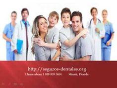 Planes de Seguros Dentales en MIAMI