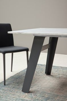 Dining tables | Tables | Welded | Bonaldo | Alain Gilles. Check it out on Architonic