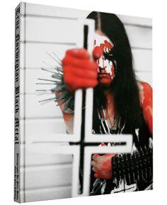 True Norwegian Black Metal Book by Peter Beste.