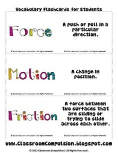 newtons ideas of force and motion their relationship
