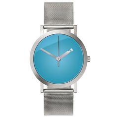 Vivid by Normal at Dezeen Watch Store