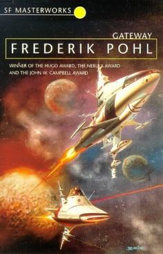 Gateway (Heechee Saga #1) by Frederik Pohl http://www.bookscrolling.com/the-most-award-winning-science-fiction-fantasy-books-of-1978/