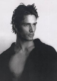 Benoit Marechal Model