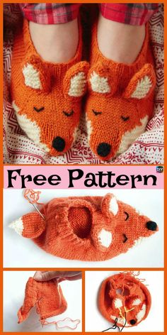 17 DIY animal knitting patterns Are you expert in knitting? Try these 17 DIY animal knitting patterns that you will surely love to make these and gift to your family and friends. Baby Knitting Patterns, Knitting For Kids, Knitting Socks, Knitting Stitches, Free Knitting, Crochet Patterns, Knitting Ideas, Circular Knitting Patterns, Sewing Patterns