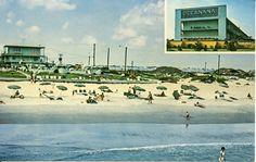 An old postcard #Oceanana