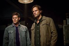 Winchesters!