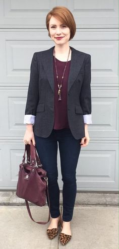 aecf5d893a 340 Best Black blazer outfits images in 2019