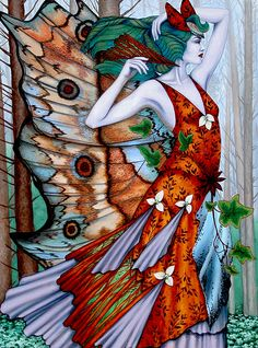 """Taking Aim"" by Helena Rose"