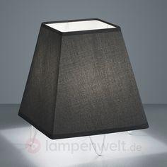 16,90  Moderne Textil-Tischlampe Zing 8029139X