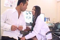 Slutty Doctor Ryoko Murakami Part 2