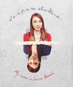 Lizzie Bennet x Emma Woodhouse - The Lizzie Bennet Diaries and Emma Approved