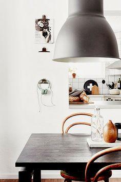 Swedish interiors from the portfolio of Sara Landstedt