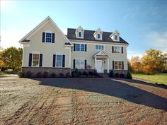 New Homes, Apartments, Homes, Open Sat 11/7 & Sun 11/8, Quick Delivery New Home for Sale in  Branchburg NJ 08853 5 Bedrooms - 3 Bathrooms 1.04 Acres Open Sun 11/8 12 to 4, $850,000