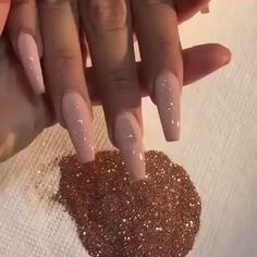 Naily - Nails Store ✈️ 5 to 30 days shipping time worldwide ⏰ 30 days free return DAYS FREE RETURN 📞 customer service. Naily - Nails Store ✈️ 5 to 30 days shipping time worldwide ⏰ 30 days free return DAYS FREE RETURN 📞 customer service. Glam Nails, Nude Nails, Gel Ombre Nails, Tip Nails, Gliter Nails, Bronze Nails, Nagellack Design, Nail Store, Best Acrylic Nails
