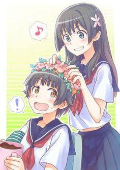 A Certain Scientific Railgun, A Certain Magical Index, Light Novel, All Anime, Fanart, Kawaii, Bird, Drawings, Cute