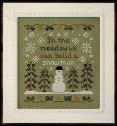 Country Cottage Needleworks - Cross Stitch Patterns & Kits - 123Stitch.com