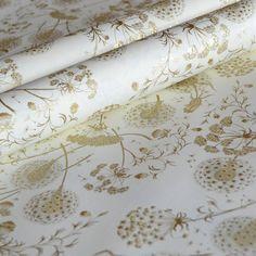 Dandelion Sheet