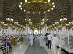 BEAUTIFUL MOSQUES OF THE WORLD: | Guyana News and Information Discussion Forums