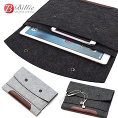 """Woolen Felt Sleeve Bag Case Pouch Tablet Cover For Apple iPad Pro 12.9"""" Sleeve Pouch Bag Laptop Bag Anti-scratch Shockproof - leather travel bag, brown bag purse, women bags *sponsored https://www.pinterest.com/bags_bag/ https://www.pinterest.com/explore/bags/ https://www.pinterest.com/bags_bag/bags/ https://www.onabags.com/"""