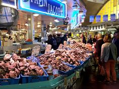 Royan, le plus beau marché de France