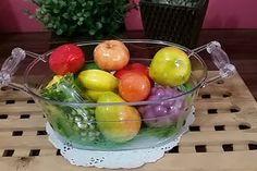 Mini Banheiras Acrílico: Frutinhas!!!!!!!!  Novidades feitas pelas mãos da ...