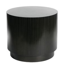 Found it at Wayfair - Garis Cylinder End Table