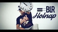 BLR - HOLNAP    OFFICIAL MUSIC VIDEO   Music Videos, T Shirts For Women, Fashion, Moda, Fashion Styles, Fashion Illustrations