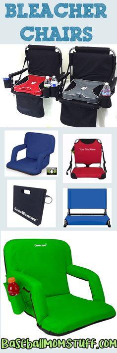 Pleasant 21 Best Bleacher Chairs Images Bleacher Chairs Seat Customarchery Wood Chair Design Ideas Customarcherynet