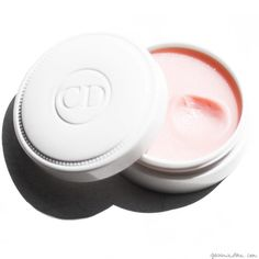 Dior Crème de Rose Lip Balm