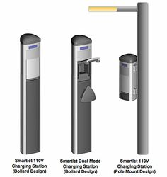 28 States To Get Smartlet Electric Vehicle Charging Station Distributors, Entire US + Canada Early Next Year Electric Station, Ev Charger, Ev Charging Stations, Electric Cars, Electric Vehicle, Engineering Technology, Street Lamp, Industrial Design, Vehicles
