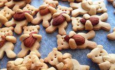 Awww ! Ces petits biscuits sont à croquer ! On vous apprend comment les faire ! On partage avec vous l'idée la plus «cute» de la japonaise Maa Tamagosan, sur son blog Neol. Rien de plus simple pour réaliser ces petits biscuits trop mignons : Ingrédients : 250 gr de farine 125 gr de beurre 100 gr de sucre 1 oeuf De la cannelle 1... Lire l'article