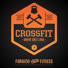 Show Me A Crossfit Logo