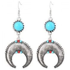 Jewelry For Women: Best Vintage Turquoise Jewelry Fashion Sale Online | TwinkleDeals.com Page 11