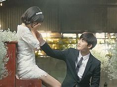 suho - woojoo proposing to byul (4/10)
