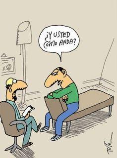 Contraanalisis ~#humor