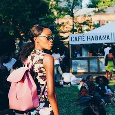 Waiting for #LaurynHill 's performance @afropunk festival - day 1 cc: @triumphantscoop