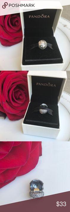 🌹Authentic New Pandora Charm Clip 🌹NEW Authentic Pandora Jewelry Bracelets
