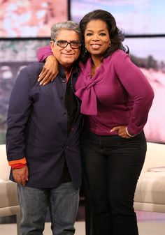 Oprah sits down with renowned thought leader Deepak Chopra for Meditation 101. He answers viewer questions about this spiritual practice and introduces his new 21-Day Meditation Challenge.