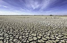 Southwestern U.S. Faces Mega-Drought by End of Century