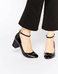 Image 1 ofASOS SHOWBIZ Heels