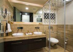 Creative Toiletries Interior Designing