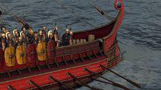 Total War Rome 2 Emperor Edition, Multiplayer Kampagne mit Lord Ramsay, Große Kampagne