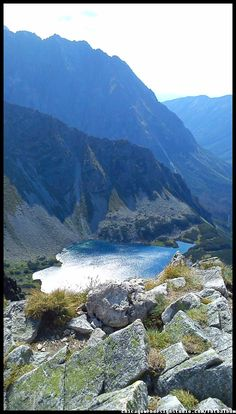Map Pictures, Nature Scenes, Poland, National Parks, Mountains, Water, Travel, Outdoor, Image